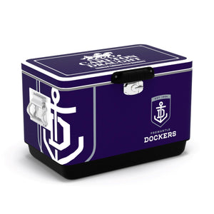 Carlton Draught x Fremantle AFL Cooler