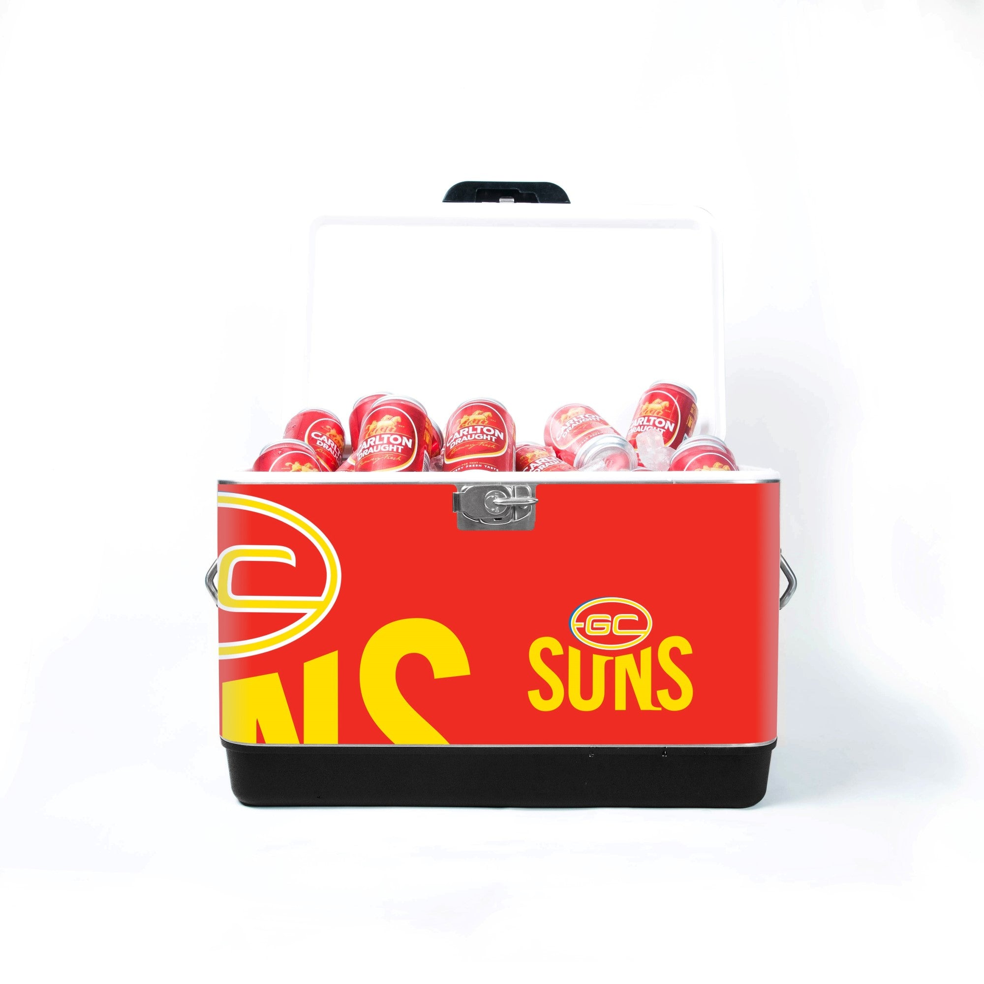 Carlton Draught x Gold Coast SUNS AFL Cooler