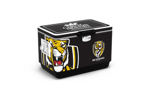 Carlton Draught x Richmond AFL Cooler