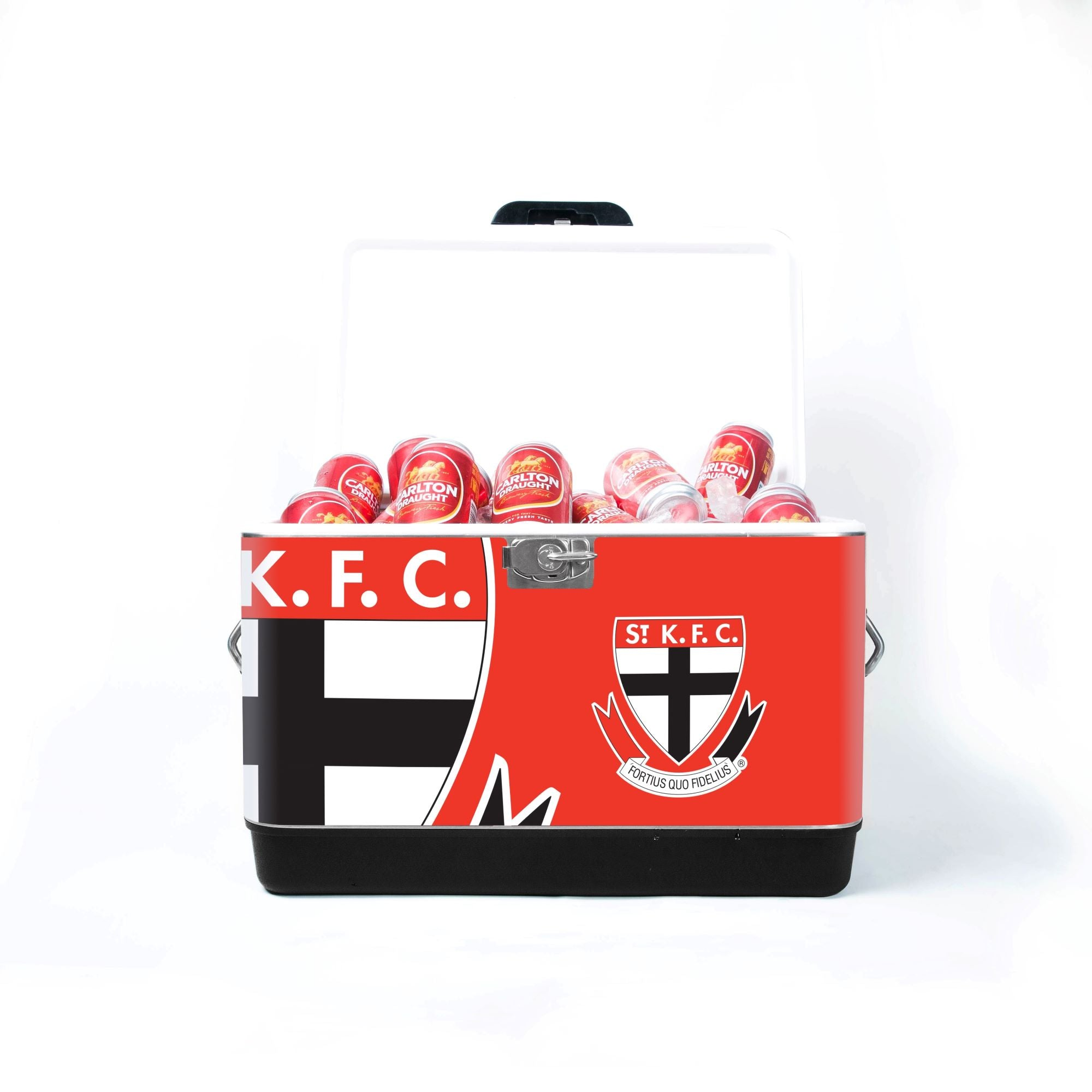 Carlton Draught x St Kilda Saints AFL Cooler