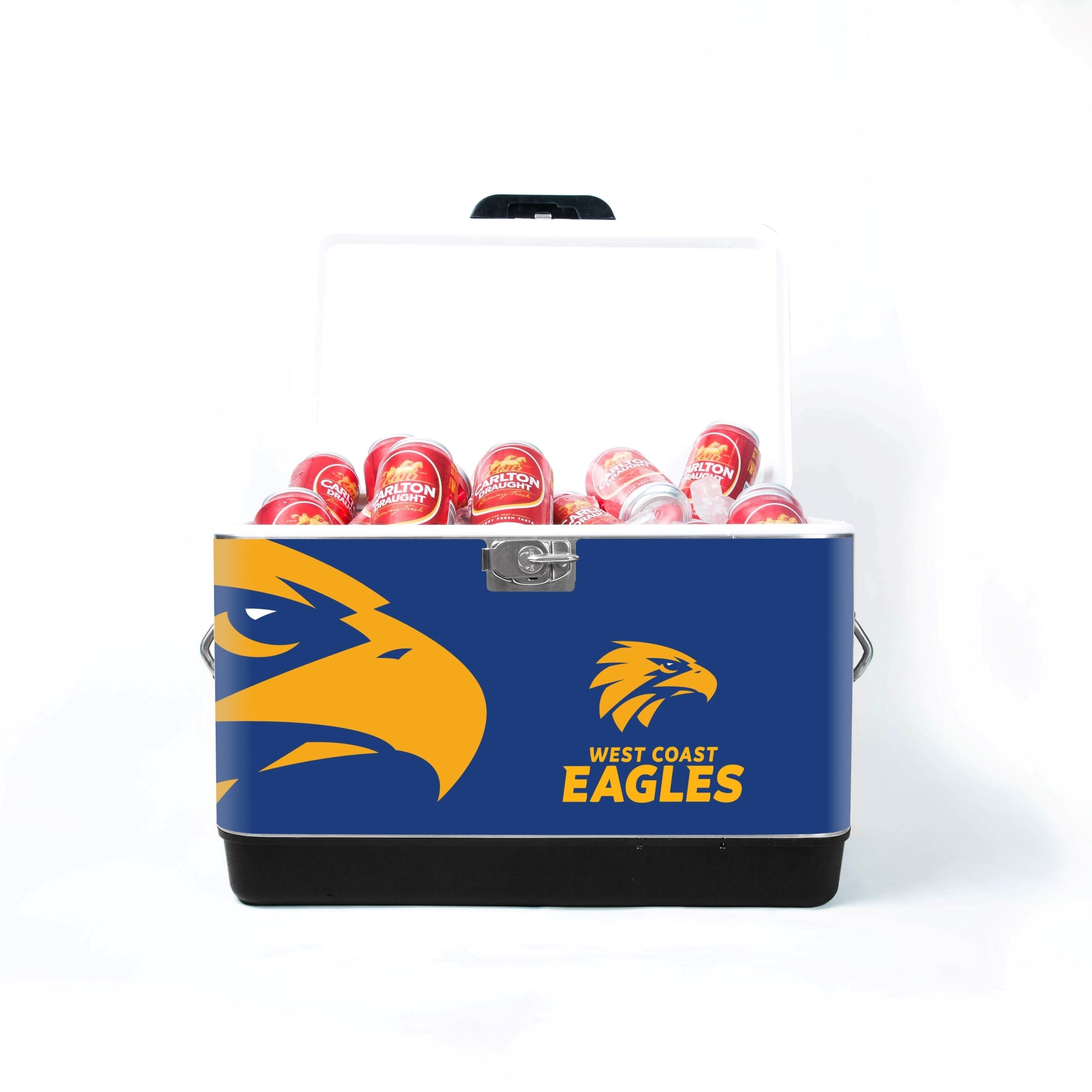Carlton Draught x West Coast Eagles AFL Cooler
