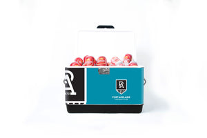 Carlton Draught x Port Adelaide AFL Cooler