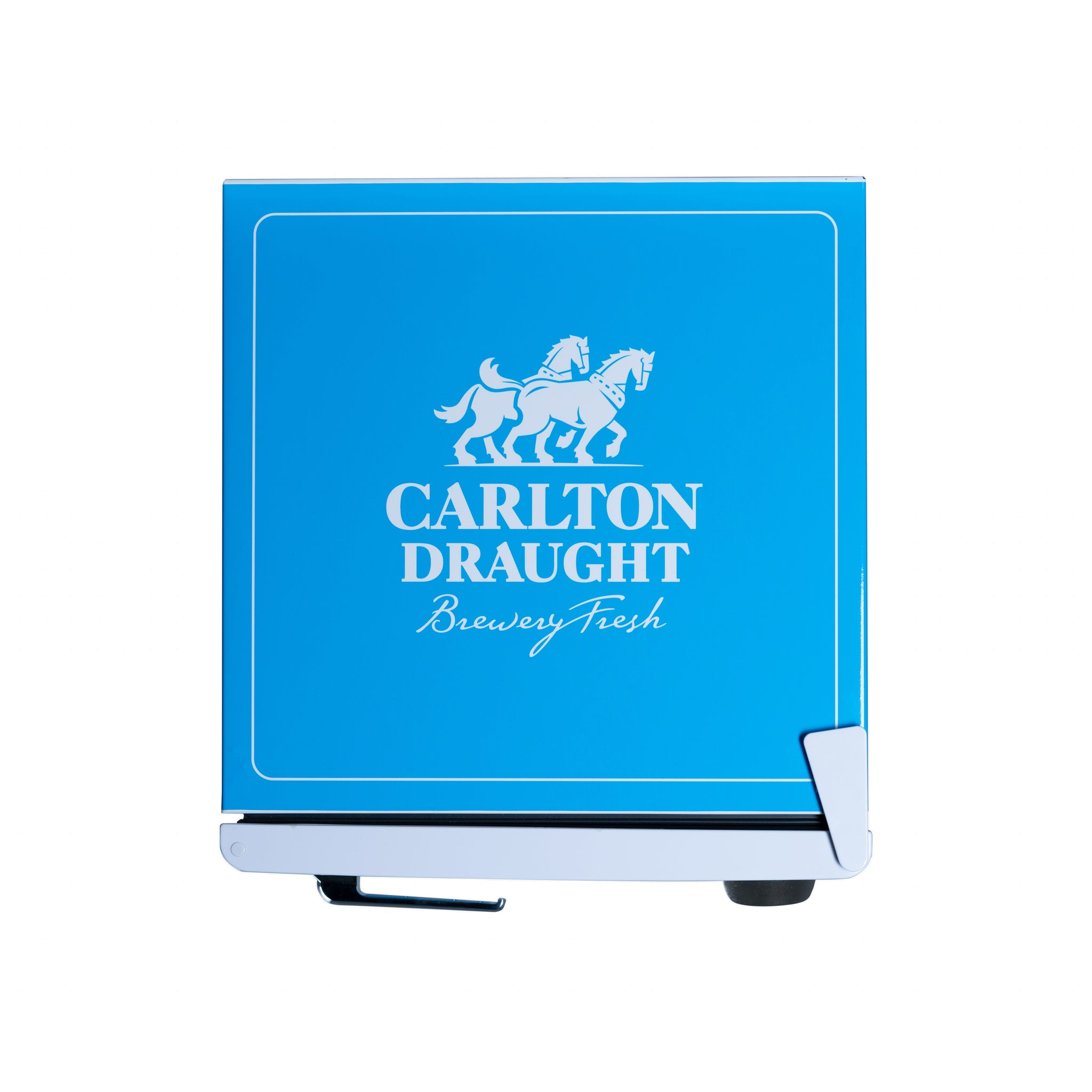 Carlton Draught Heritage Bar Fridge