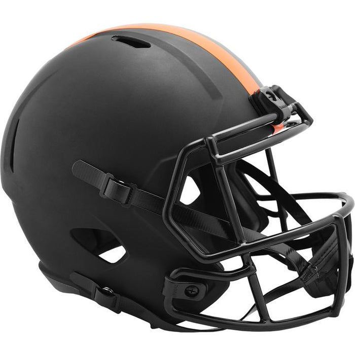 PRE-SALE: Jacob  Phillips Signed Cleveland Browns Eclipse Full Size Helmet