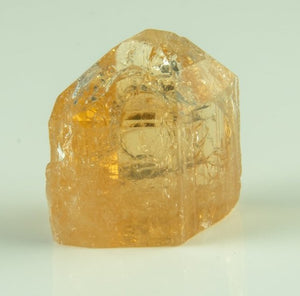 Imperial Topaz Crystal Brazil Natural 24Mm 14 4G