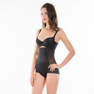 High Waist Control Shaping Brief