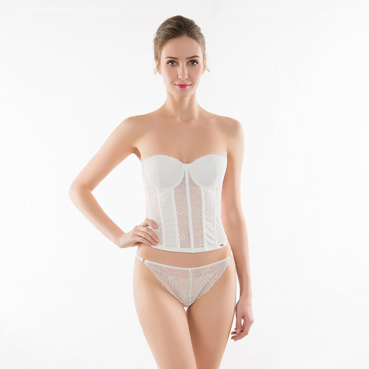 Low Back Versatility Corset
