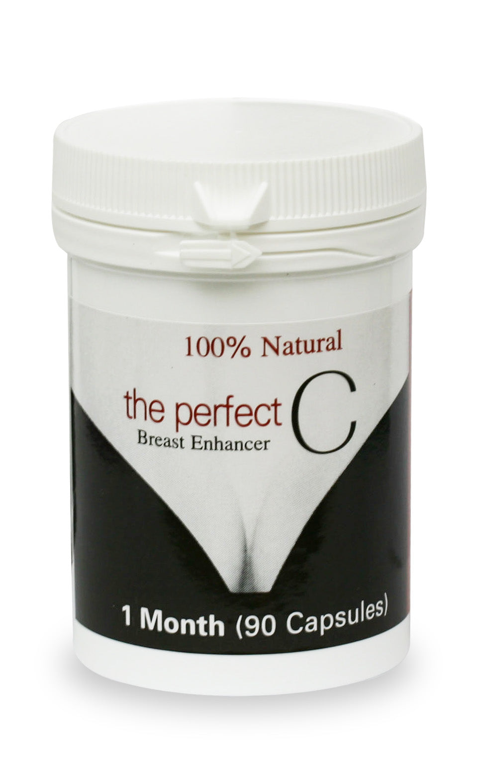 The Perfect C (Bust Up Capsules)
