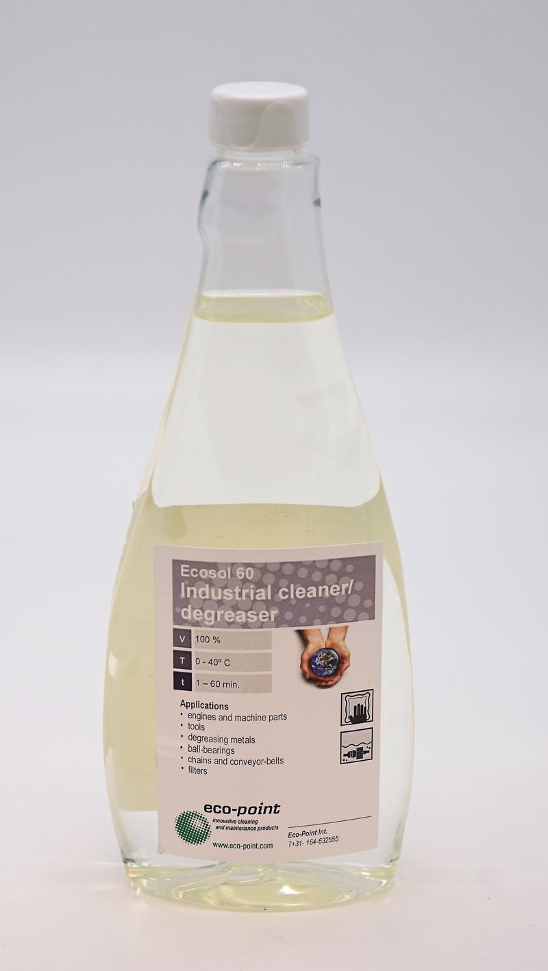 Ecosol 60 (Cleaner/Degreaser)