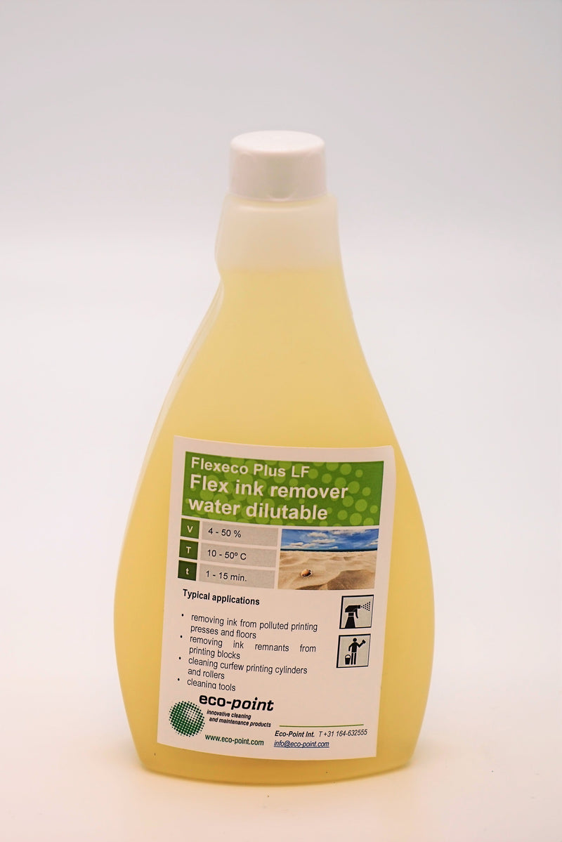 Flexeco Plus LF (Ink Remover)