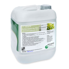 Biotef R - Biodegradable Rapeseed Oil Based Lubricant & Cleaner