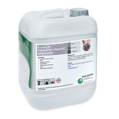 Ecosol 60 - Low Aromatic Commercial Cleaner & Degreaser