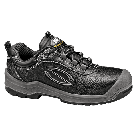METAL TOP SERIES - ANACONDA LOW SHOE