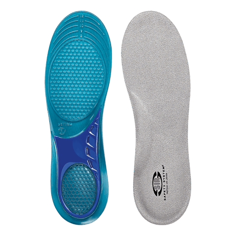 SHOCK ABSORBING GEL INSOLE