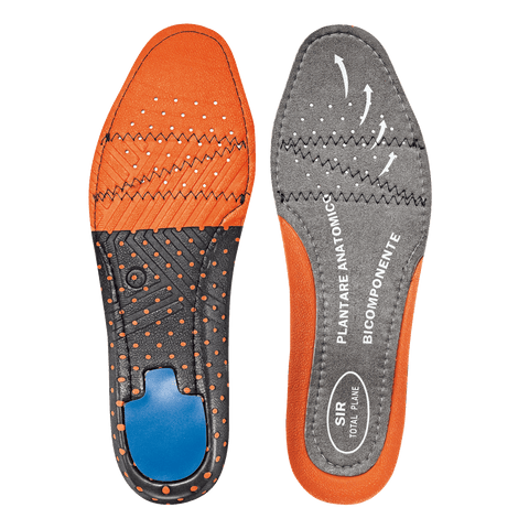 TOTAL PLANE INSOLE