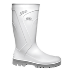 White Series - Chemical Repellent Boots, Soft Toe