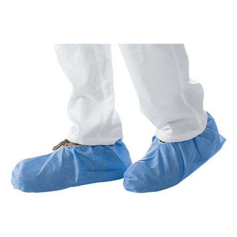 DISPOSABLE ACCESSORIES - CHEMTEX SHOE COVERS