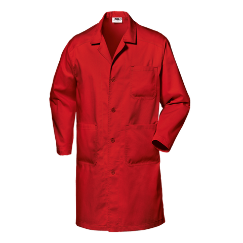 SUMMER TECH LAB COAT
