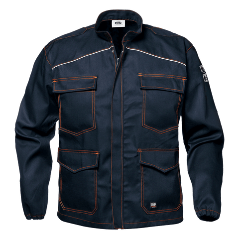 POLYTECH NEW GENERATION JACKET