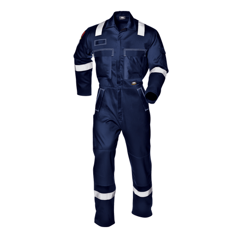LIGHT CARBOFLAME - LIGHT CARBOFLAME COVERALL