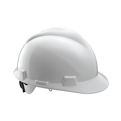 Cosmos Helmet - Adjustable Hard Hat