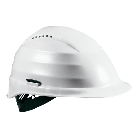 HARD HATS IN POLYETHYLENE - ROCKMAN 4 HELMET