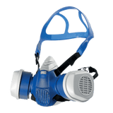 TWIN FILTER HALF-MASK DRÄGER X-PLORE 3300