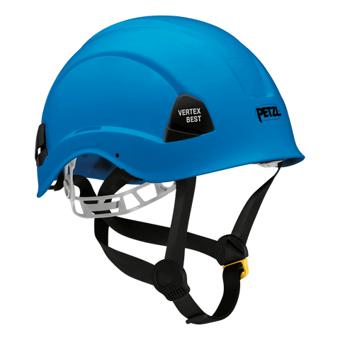 ROPE ACCESS AND CONFINED SPACES KIT - PETZL - VERTEX BEST HELMET