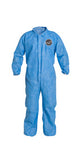 DuPont™ Blue ProShield® 10 SMS Disposable Coveralls