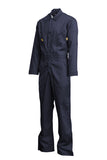 LAPCO FR Deluxe Coverall - 7oz. 88% Cotton 12% Nylon Blend Twill