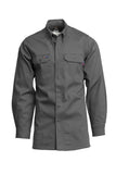 LAPCO FR Uniform Shirts | 7oz. 100% Cotton