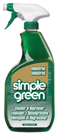 Simple Green® Industrial Cleaner and Degreaser