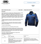 POLYTECH PLUS JACKET