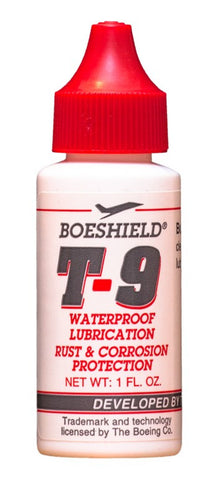 Boeshield T-9 - 1oz.