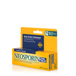 Neosporin + Pain Relief Dual Action Topical Antibiotic Ointment, 1 oz