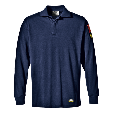 FLAMESTAT POLO SHIRT