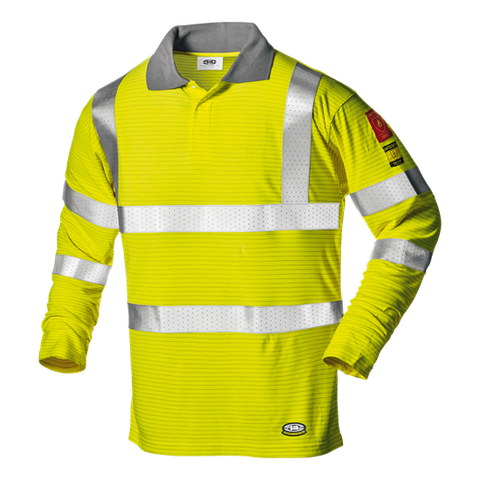 SUPERTECH JERSEY SHIRT