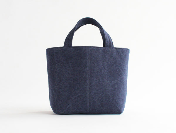Indigo Cloth Tote Bag