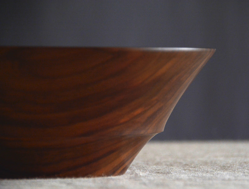 Walnut Salad Bowl