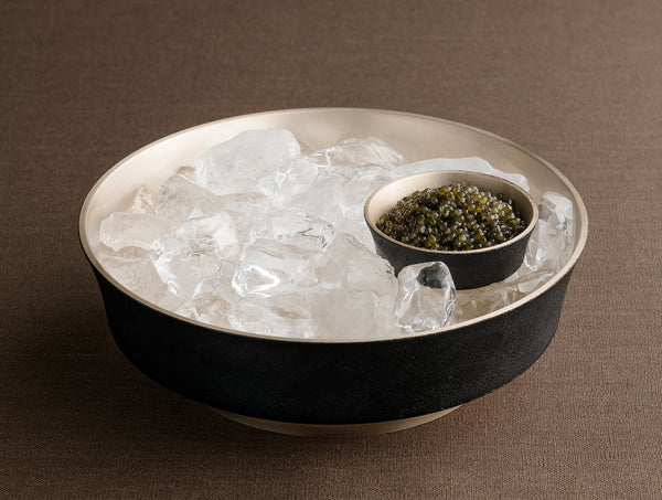 Moonstone Salad Bowl