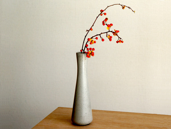 Concrete Vase No 2