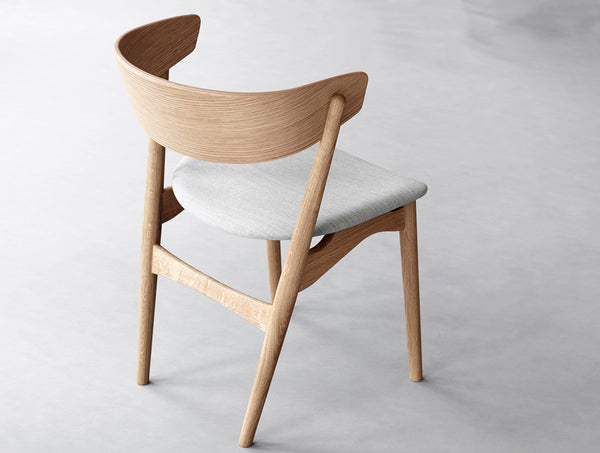 No 7 Dining Chair