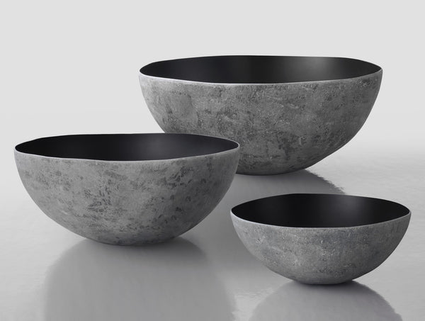 Stille Bowl Set