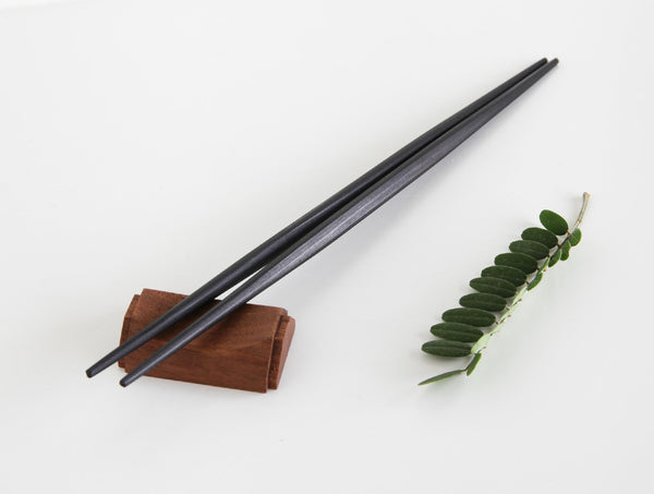 Black Urushi Chopsticks