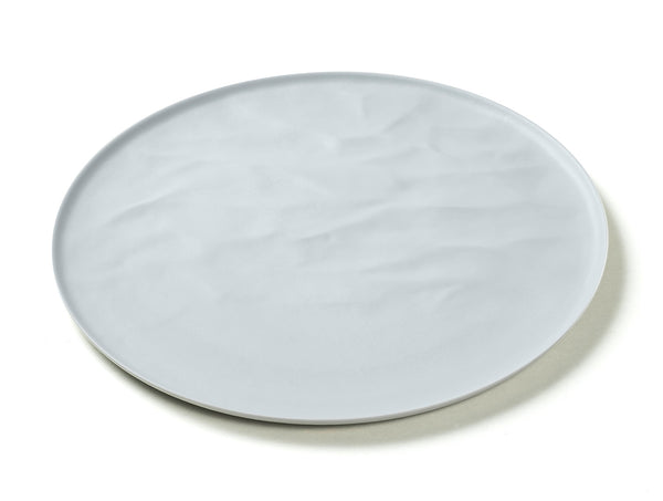 Wave Dish White