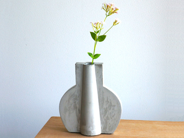 Concrete Vase No 4