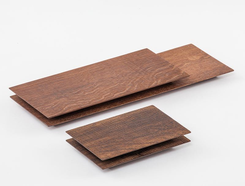 Sawn Serving Tray