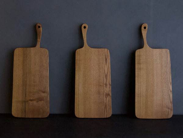Loop Handle Cutting Board