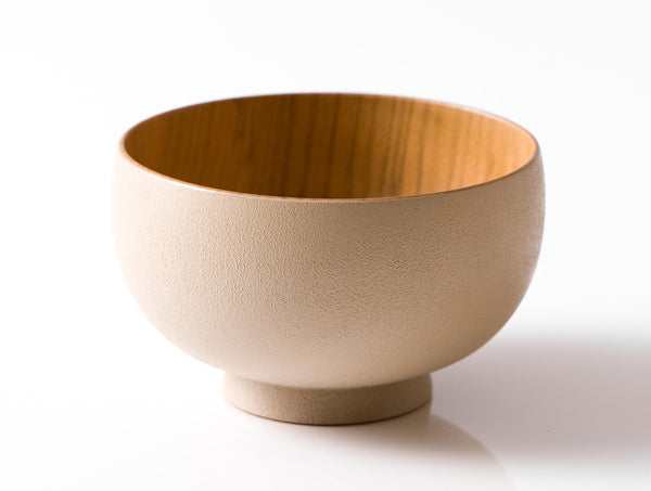 Beige Natural Sibo Bowl M