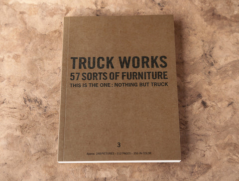 57 Sorts of Furniture by Truck Furniture